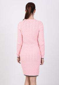 Basics and More - Etui-jurk - pink - 4