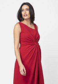 Seraphine - Maxi dress - scarlet - 2