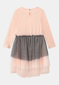 Billieblush - Jerseykleid - pink/charcoal grey - 1