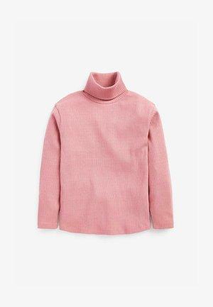 LONG SLEEVE - Jumper - pink