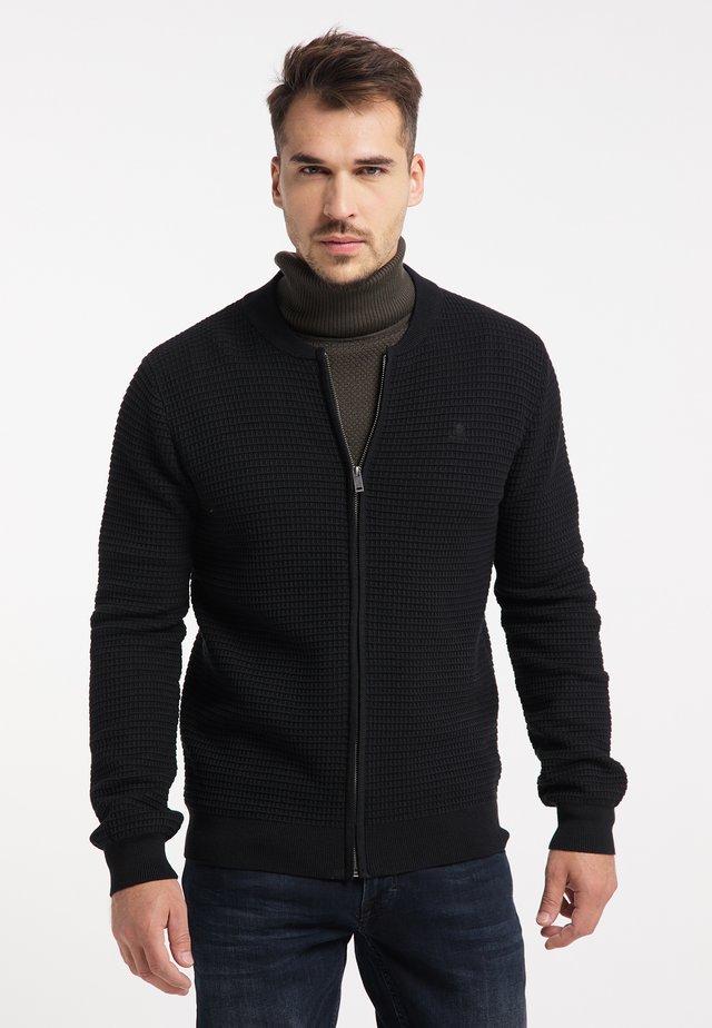 Vest - schwarz