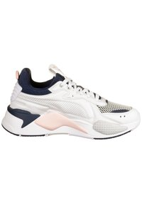 Puma - Trainers -  white /  black - 6