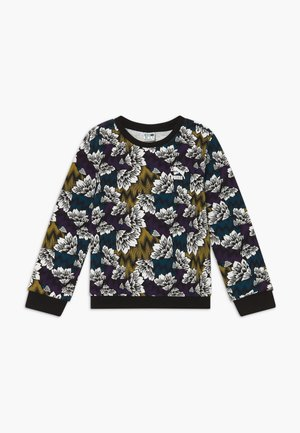 PUMA X ZALANDO CREW - Sweatshirt - multicolor