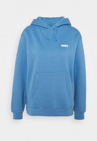 Obey Clothing - BOLD - Hoodie - columbia blue - 0