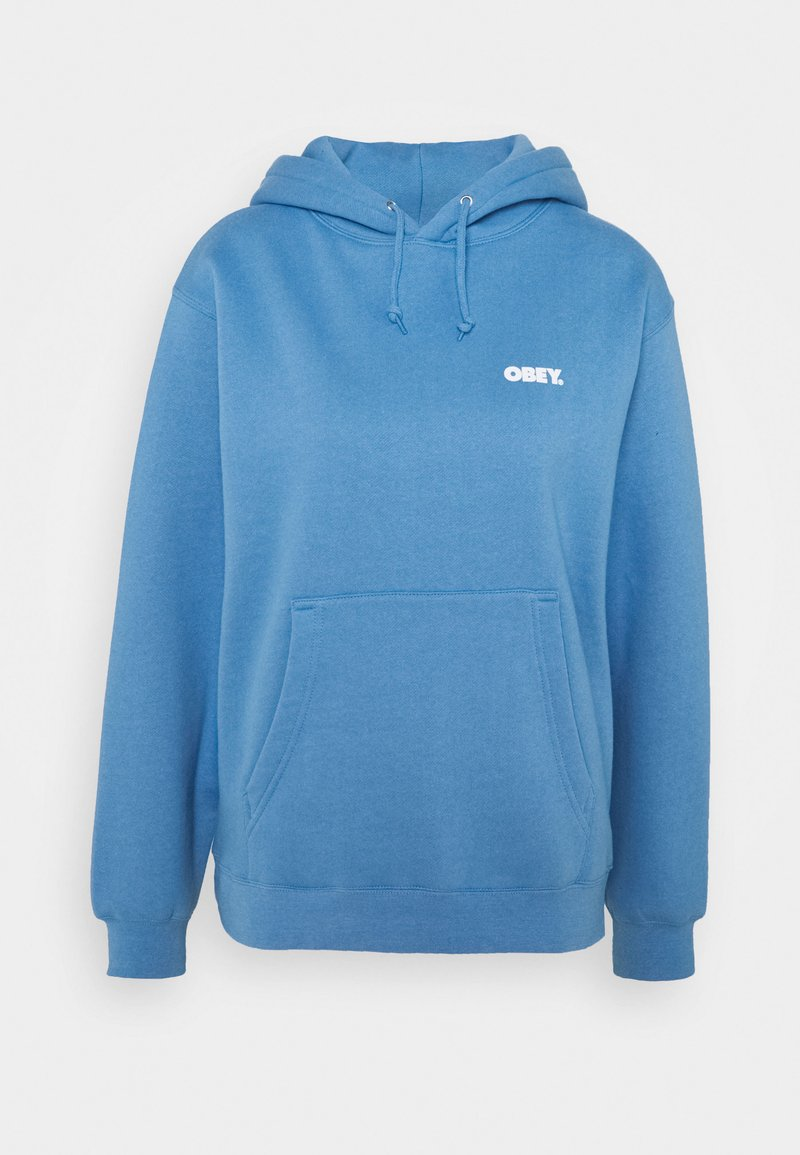 Obey Clothing - BOLD - Hoodie - columbia blue