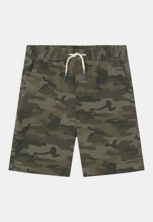 BOY EASY - Shorts - green