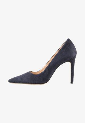BOULEVARD  - High heels - ocean