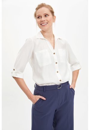 Camicia - ecru