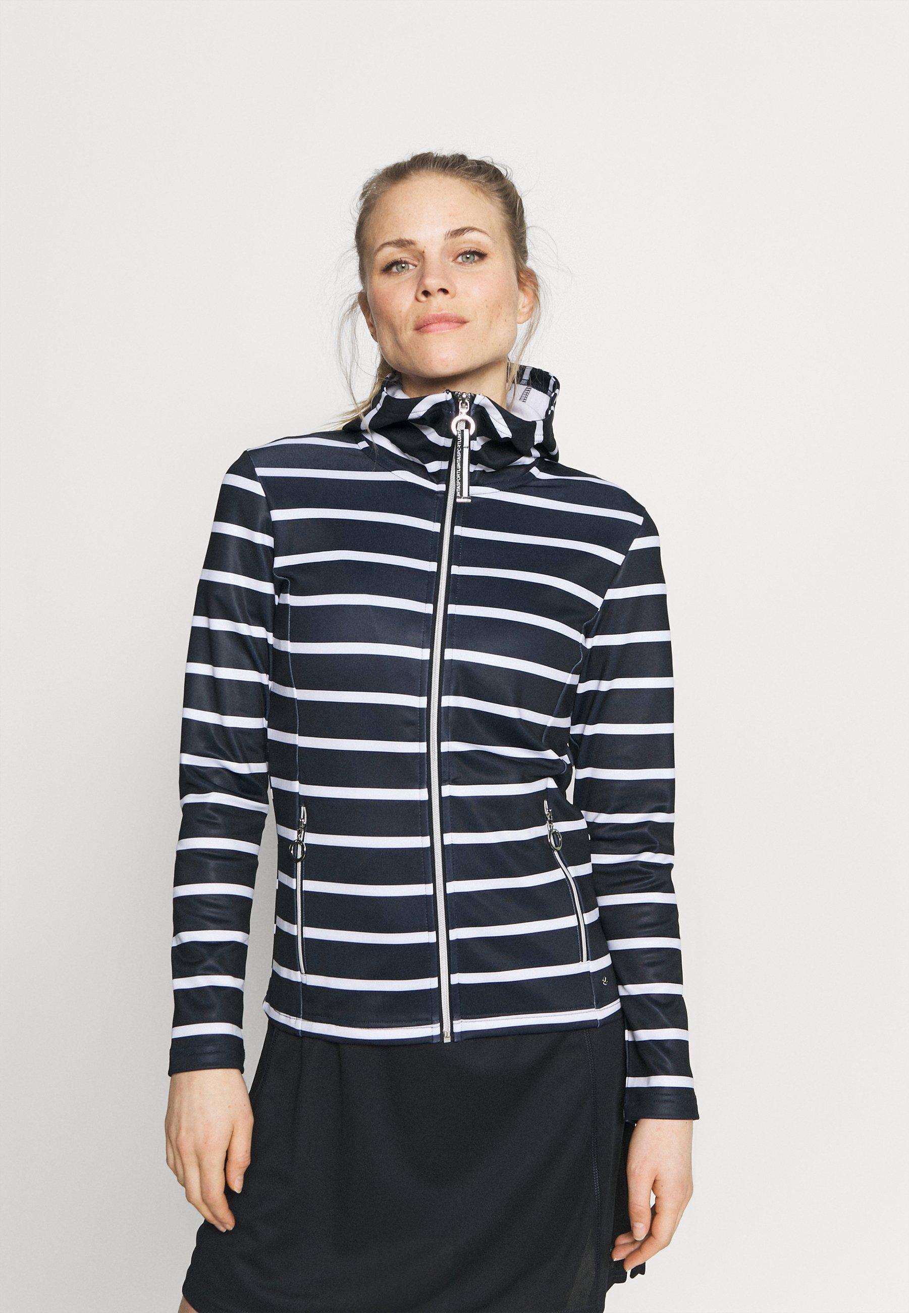 Women ALISKALA - Training jacket