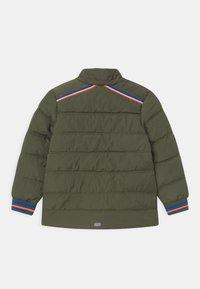 s.Oliver - Winter jacket - khaki/oliv - 3
