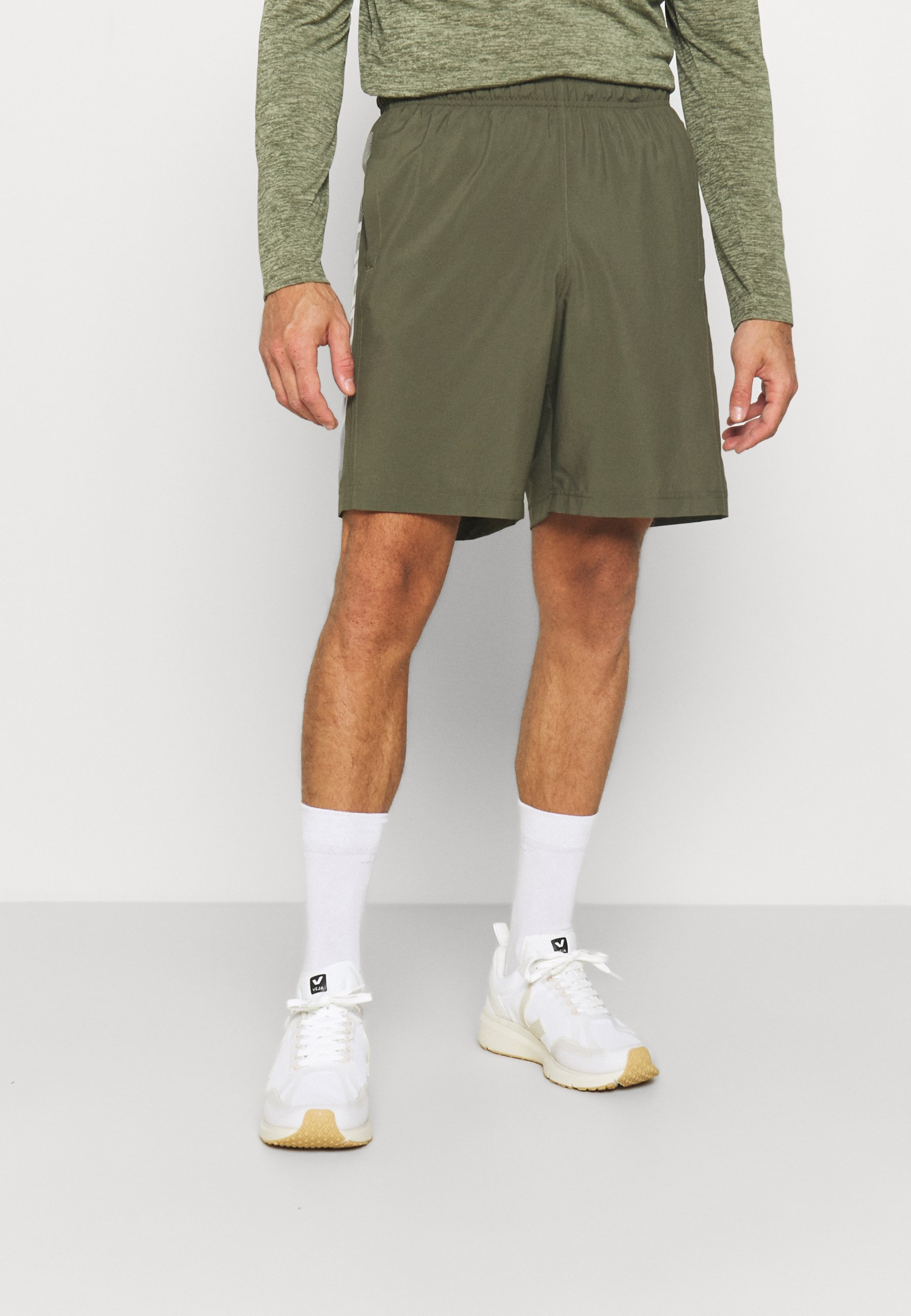 Men WORDMARK SHORTS - Sports shorts