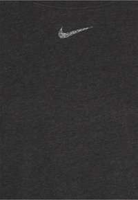 Nike Sportswear - CREW - Sudadera - black heather - 6