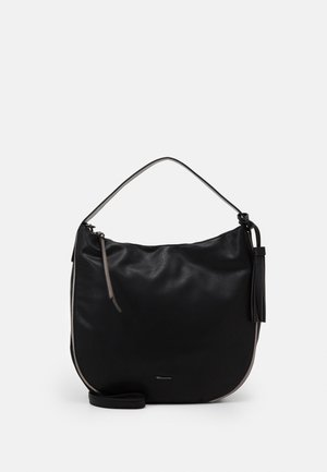 BIRTE - Handbag - black