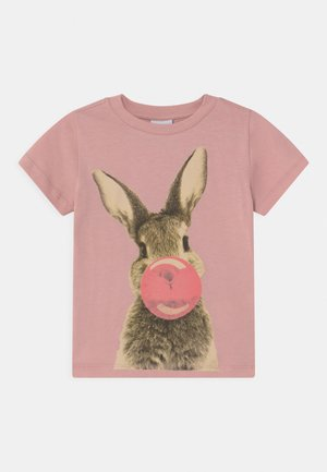 RABBIT  - Print T-shirt - zephyr