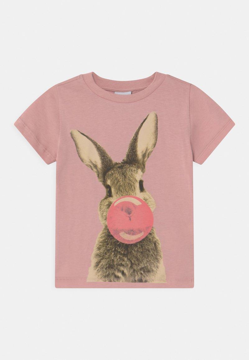 The New - RABBIT  - Print T-shirt - zephyr