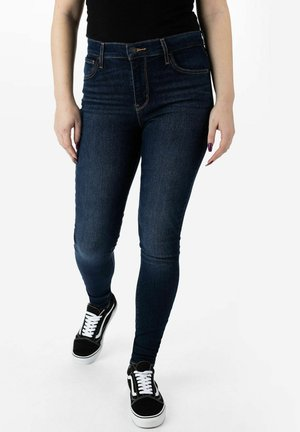 Jeans Skinny Fit - high life warm