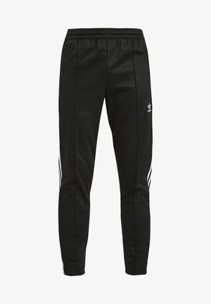 BECKENBAUER - Pantalon de survêtement - black