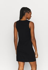 Icebreaker - YANNI SLEEVELESS DRESS - Sports dress - black - 2