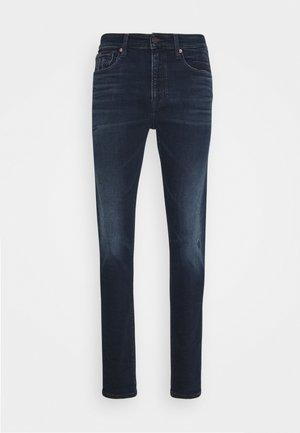 SIMON SKINNY - Jeans Skinny Fit - dynamic chester blue