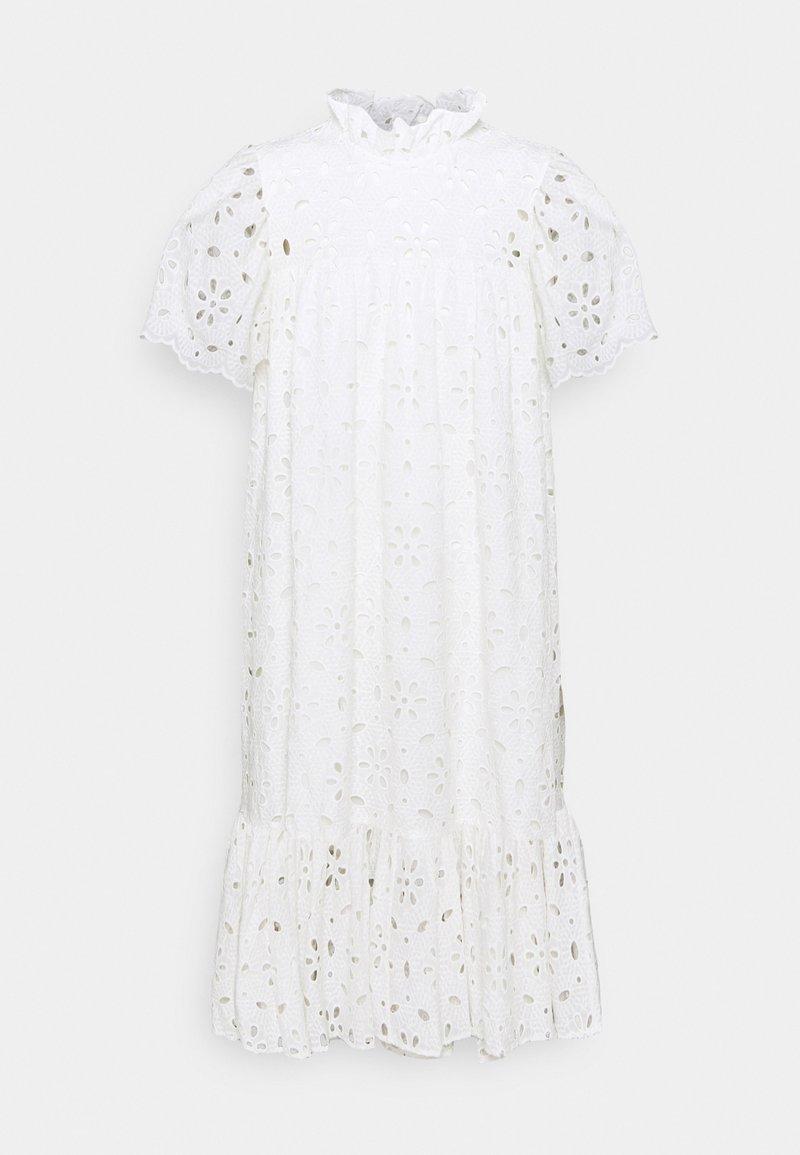 Stella Nova - PEN - Denní šaty - white