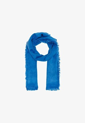 Sciarpa - victoria blue