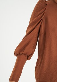 InWear - Blouse - spicy brown - 4