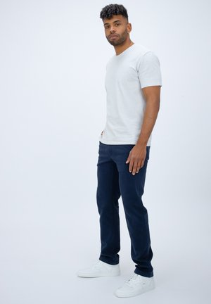 CLIFTON  - Chinos - blue