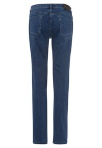 BRAX - STYLE CHUCK - Jeans Skinny Fit - authentic blue used - 6