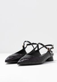 Zign - Sling-Ballerina - black - 4