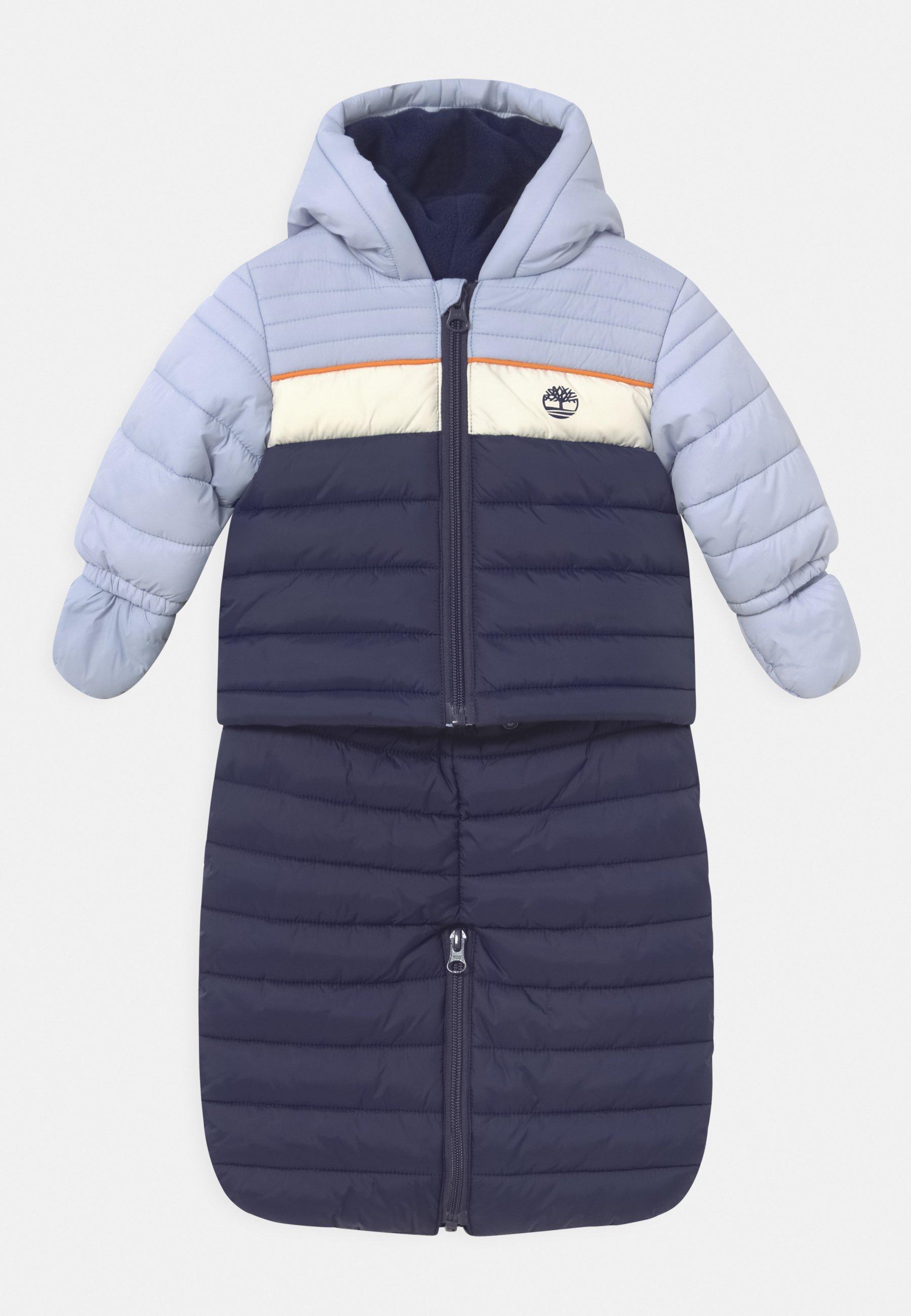 Niño 2-IN-1 - Chaqueta de invierno