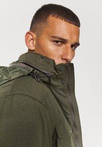 Regatta - ENEKO - Outdoor jacket - dark khaki - 5