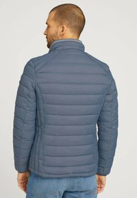 TOM TAILOR - Light jacket - blue grey - 2
