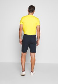 INDICODE JEANS - THISTED - Shorts - navy - 2