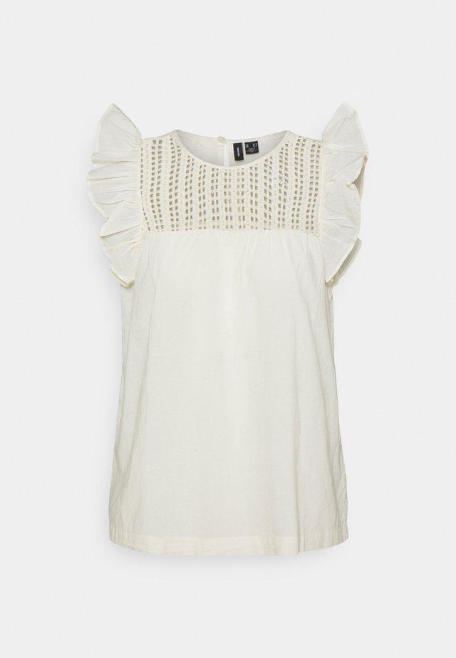 VMLORETTA - T-shirt con stampa - birch