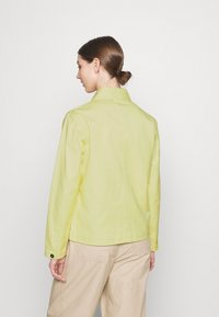 Dickies - TOCCOA - Denim jacket - mellow green - 2