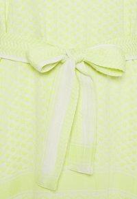 CECILIE copenhagen - LIV - Day dress - avocado green - 6