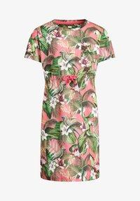 WE Fashion - Vestido informal - multi-coloured - 3
