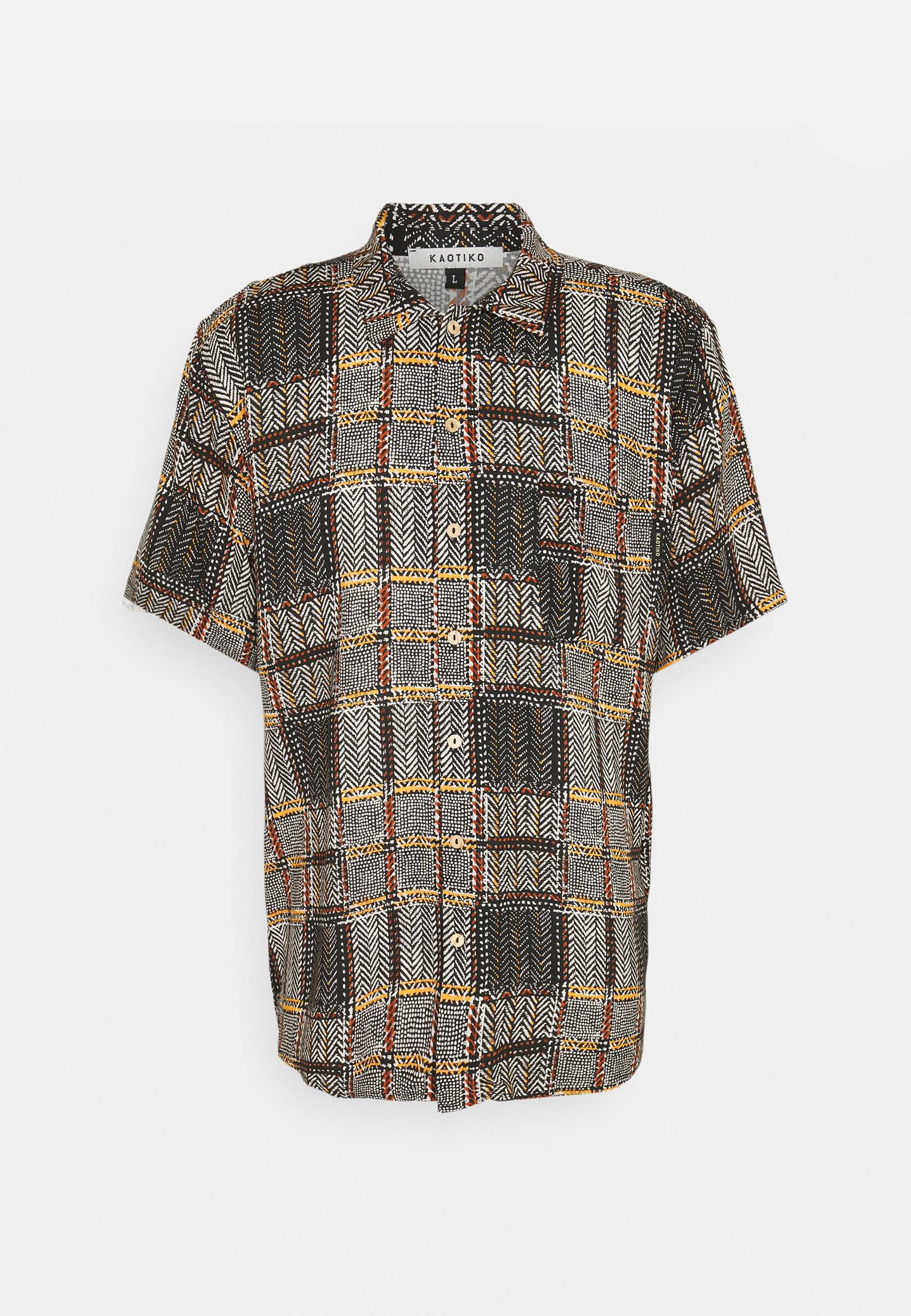 Men GLASGOW - Shirt