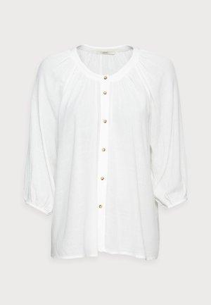 BLOUSE - Blusa - off white