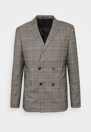 UNISEX - Blazer jacket - brown