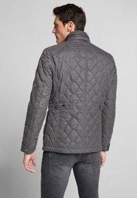 JOOP! - CLINTONS - Light jacket - grau meliert - 2