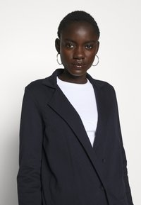 Missguided Tall - Short coat - navy - 5
