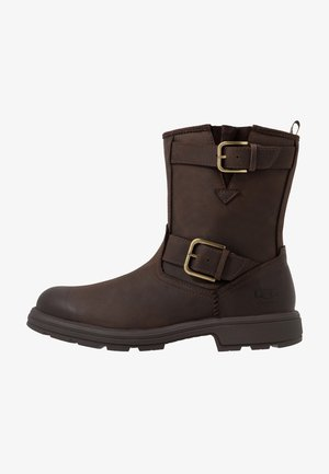 BILTMORE MOTO BOOT - Classic ankle boots - stout