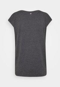Billabong - T-shirt imprimé - black - 1