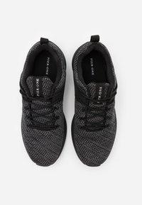 Pier One - Sneakers laag - black - 3