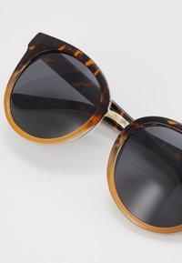 A.Kjærbede - Sunglasses - tortoise/yellow - 2