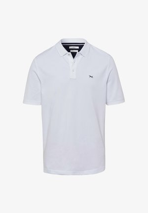 STYLE PETE - Polo shirt - white
