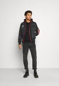 Alpha Industries - Winter jacket - schwarz - 1