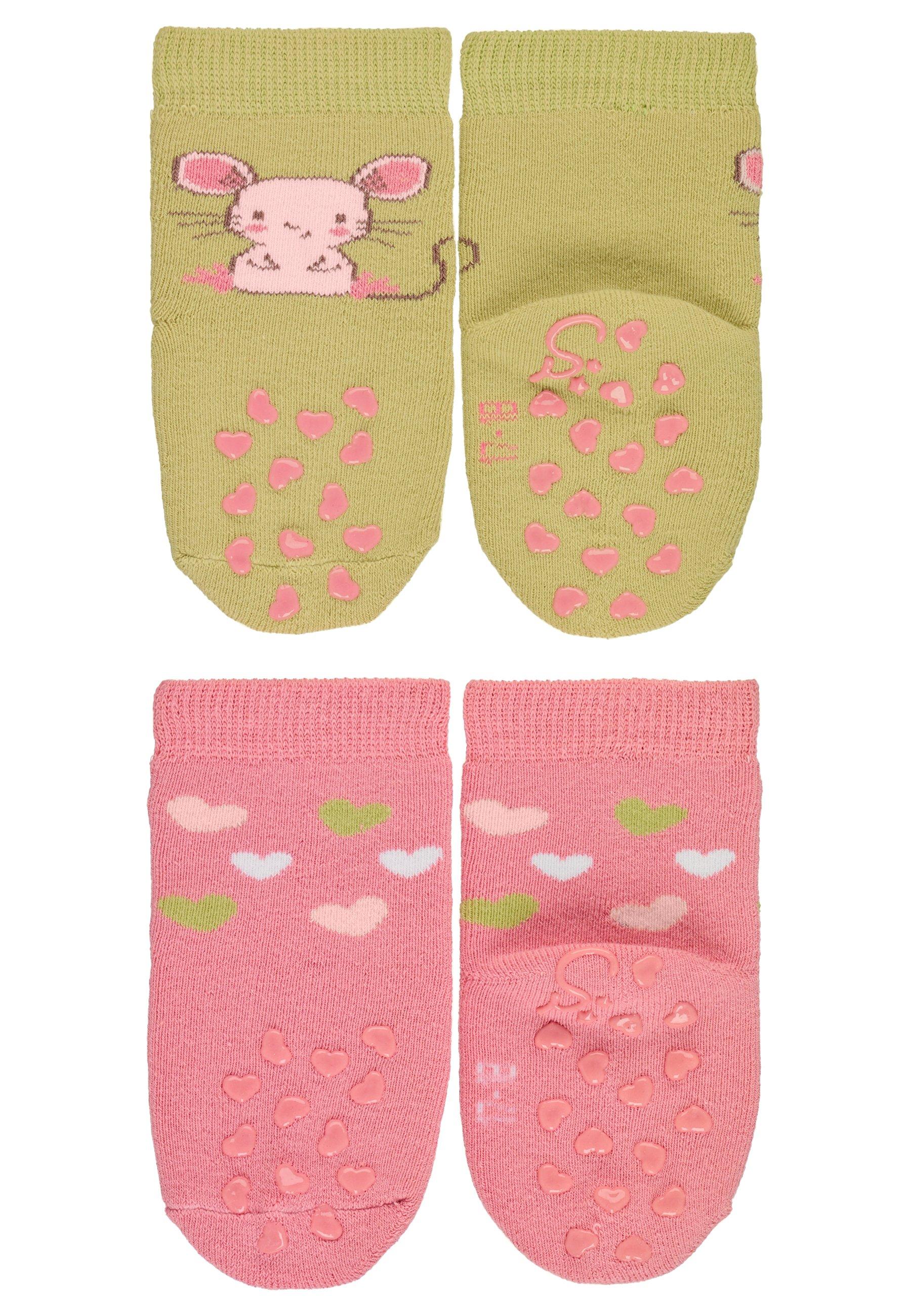 Kinder 2 PACK - Socken