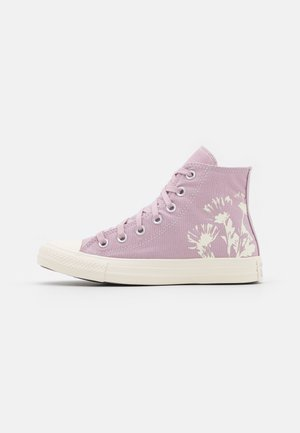 CHUCK TAYLOR ALL STAR FLORAL FUSION - Sneakers alte - himalayan salt/egret